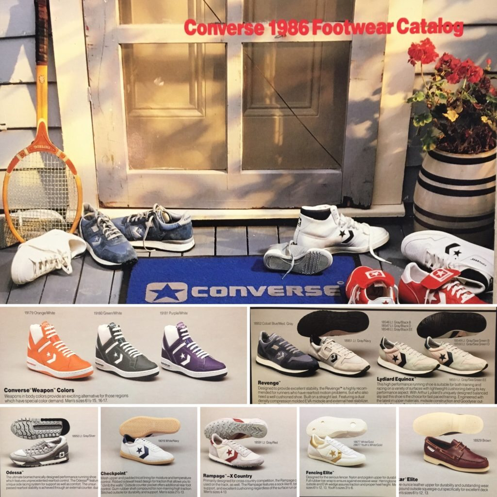 converse weapon 1986